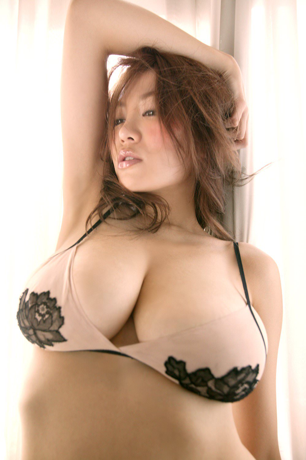 You science. Yoko matsugane recent nude boob photo pity, that