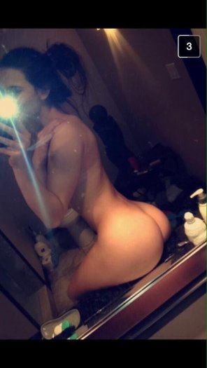 amateur photo Ass usual