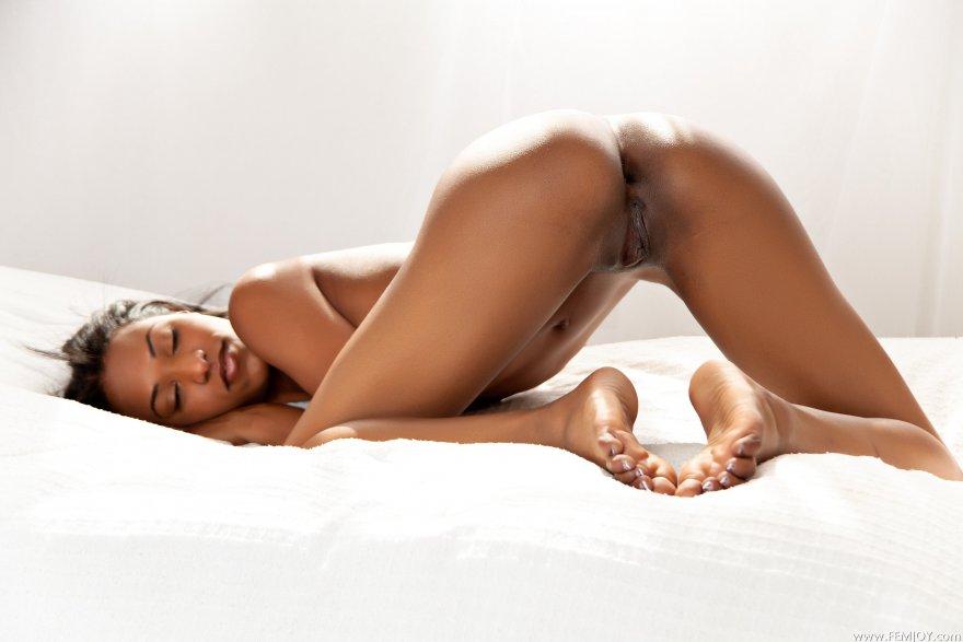 Nicky K Porn Photo