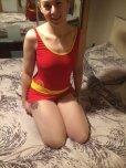 amateur photo Sluty lifeguard