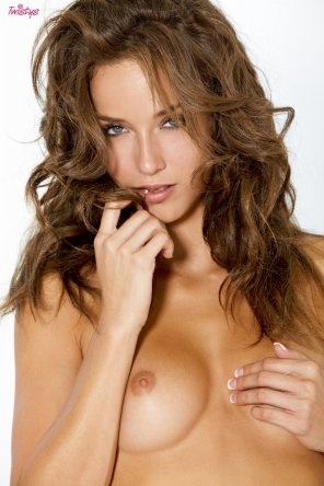 amateur photo Malena Morgan