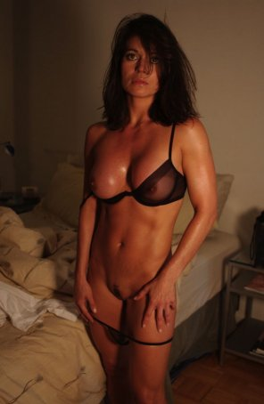 amateur photo Hot Mama