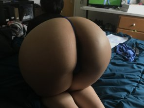 amateur photo asian thong