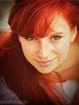 amateur photo Kristina...