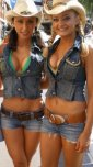 amateur photo Slutty cowgirls