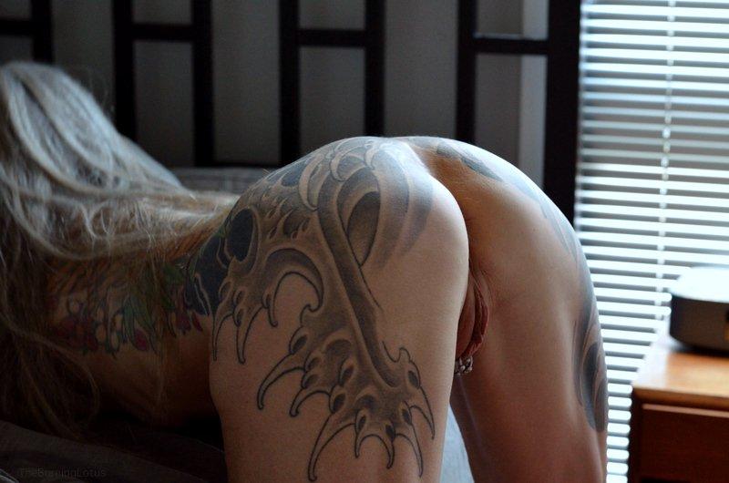 Lotus Sex