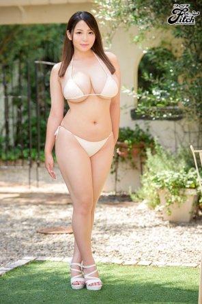 amateur photo Hikari Misumi