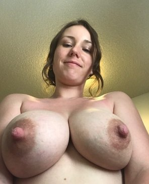 amateur photo Torpedo tits