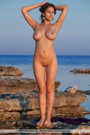 amateur photo Exotic hotty