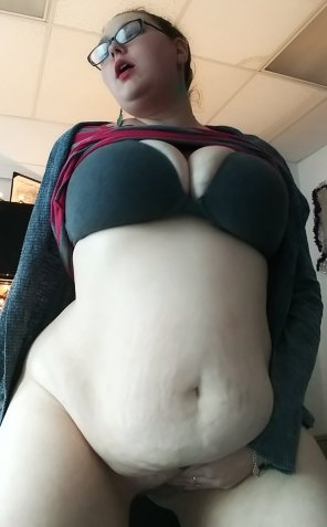 amateur photo Tell me what you would do to me...