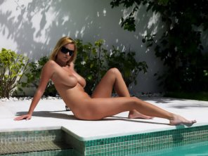 amateur photo Pool...