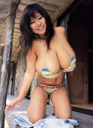 amateur photo Fuko