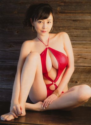 amateur photo amazing anri