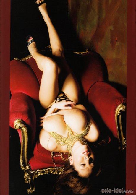 Goddess Porn Photo