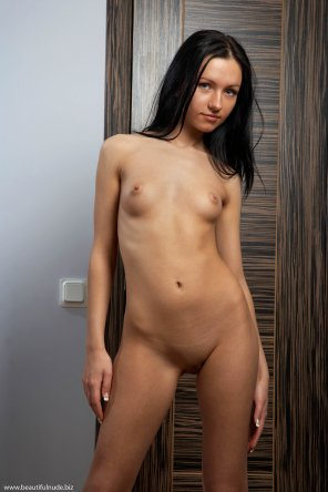 amateur photo Sasha Rose very young
