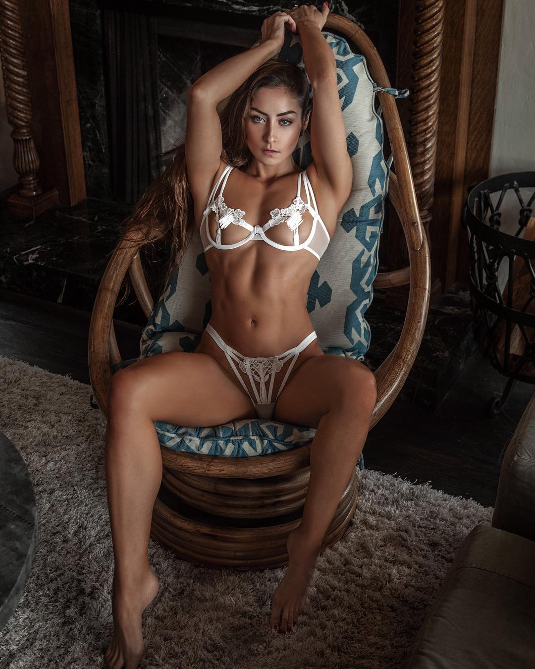 Marie nude stephanie Welcome to