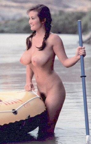 amateur photo Rafting