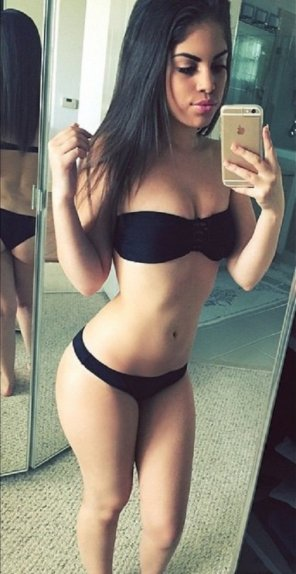 amateur photo Tight body