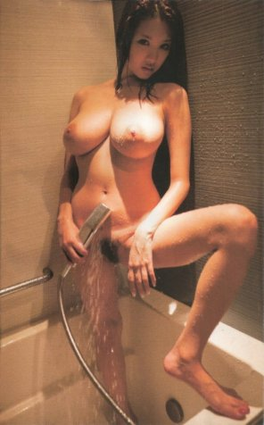 amateur photo Shower Head