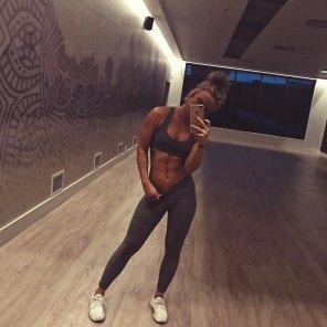 amateur photo Gym Life