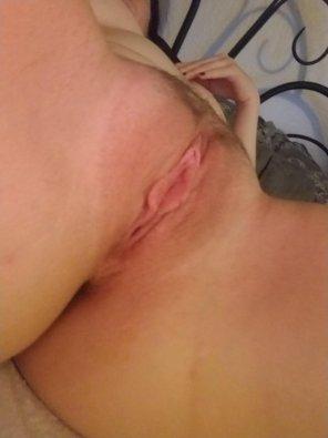 amateur photo #pussyselfie [f]