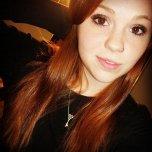 amateur photo Cute/hot Redhead
