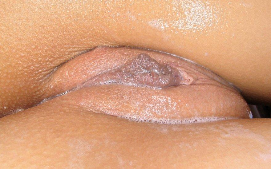 Close Up Porn Photo