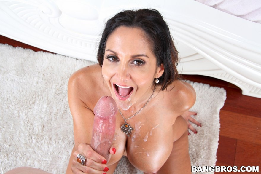 Ava Addams Porn Photo