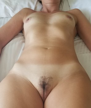 amateur photo A milf enjoying her Mother's Day!
