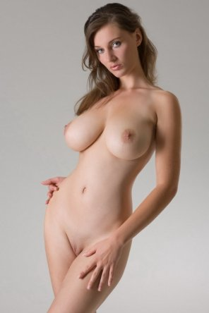 amateur photo Sweet body & face !