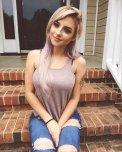 amateur photo Girl Next Door