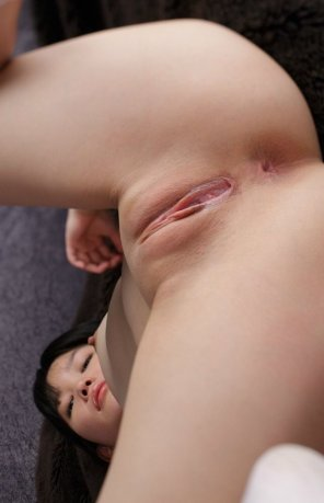 amateur photo Luscious Asian