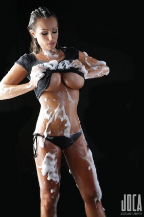 amateur photo All sorts of soapy