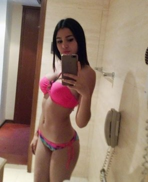 amateur photo lovely babe from Venezuela.