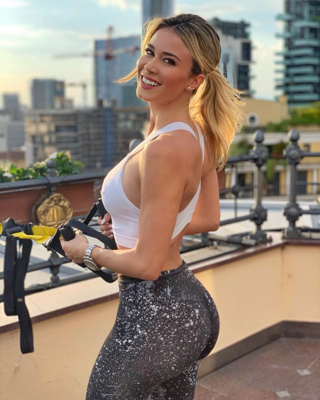 Porno leotta Diletta Leotta