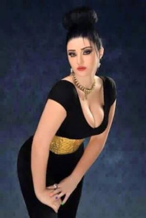 amateur photo Sofinar, the hottest belly dancer here in Egypt