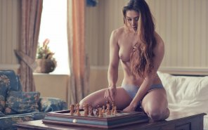 amateur photo Chess