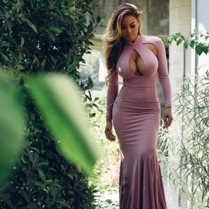 amateur photo Daphne Joy