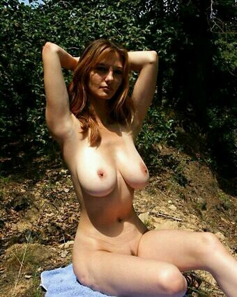 pussy Busty natural