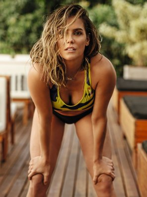 amateur photo Deborah Secco