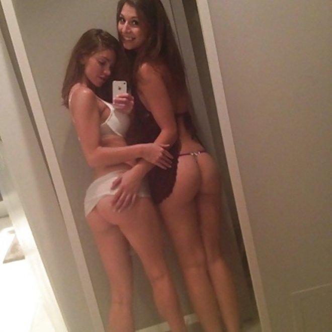 Testing the Merch Porn Photo