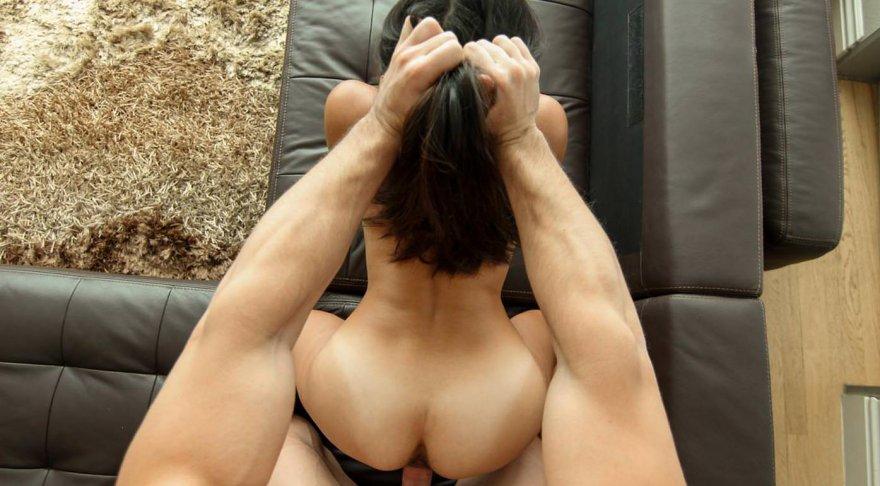 Hot photo pornstar in party
