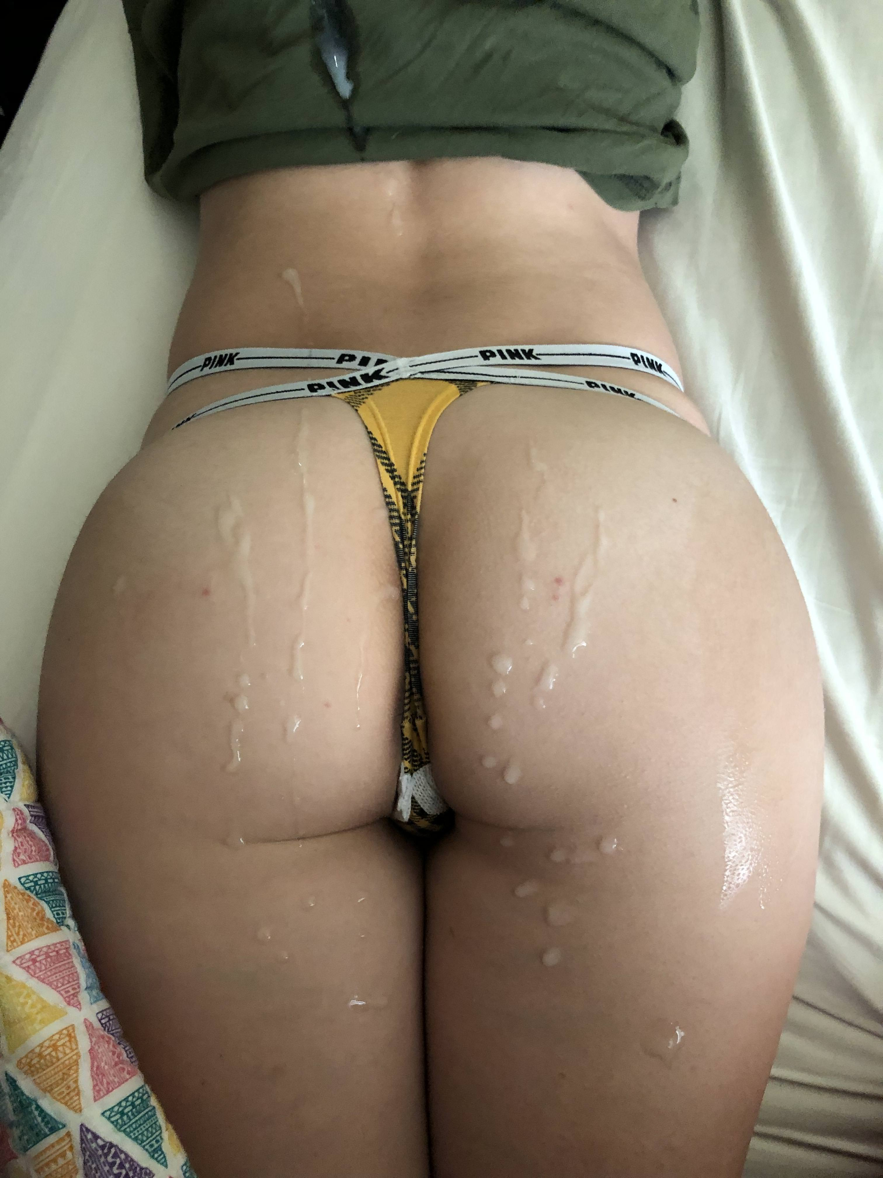 Cum On Panties Pictures Pictures