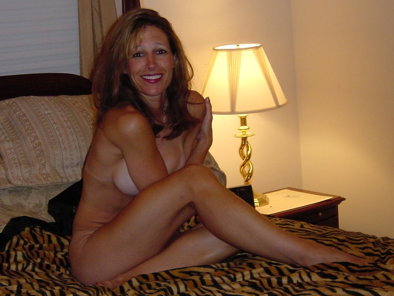 Amateur milf model vids