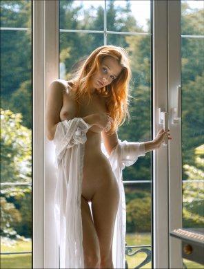 amateur photo Marta Gromova