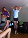 amateur photo Love Long Legs