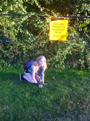 amateur photo disobedient