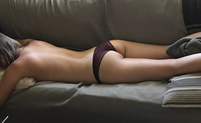 Napping Porn Photo
