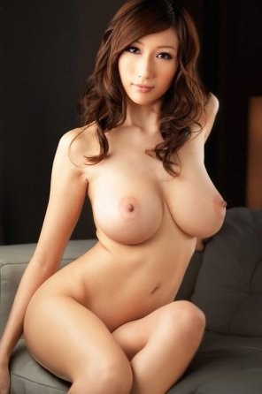 amateur photo Japanese Bust is Best
