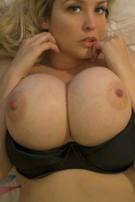 Lovely Tits Porn Photo